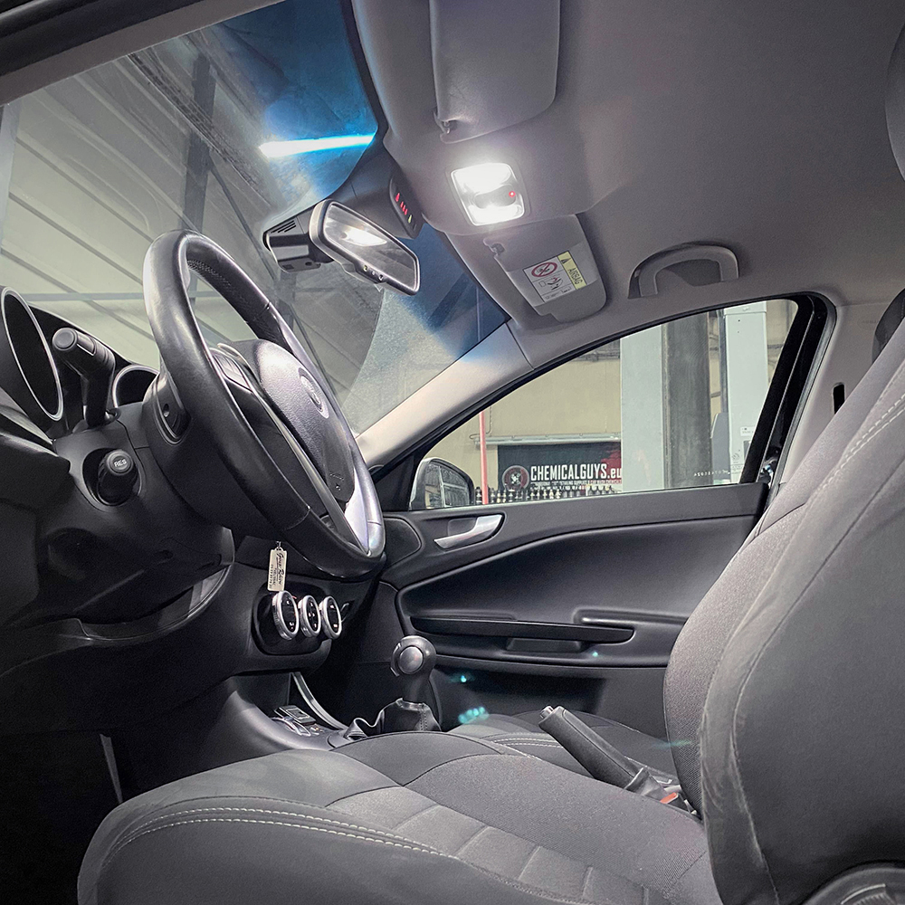 Pack (Premium) Plafonnier Avant LED Alfa Romeo Giulietta