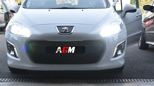 Boutique en ligne de vente de LEDs pour véhicules