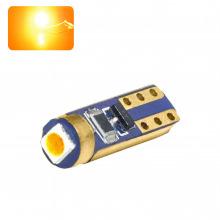 Ampoule LED T5-W1,2W ROYAL (Orange)