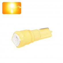 Ampoule LED T5-W1,2W EASY CONNECT (Orange)