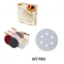 Kit Disques Abrasifs Renov Phare (PRO)