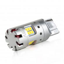 Ampoule LED W21W T20 VENTIRAD XS (Blanc)