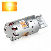 Ampoule LED WY21W-7440 VENTIRAD XS (Orange)