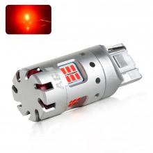 Ampoule LED WR21W-7440 VENTIRAD XS (Rouge)