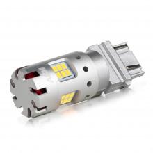 Ampoule LED P27/7W-3157 VENTIRAD XS (Blanc)