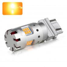 Ampoule LED PY27/7W VENTIRAD XS (Orange)