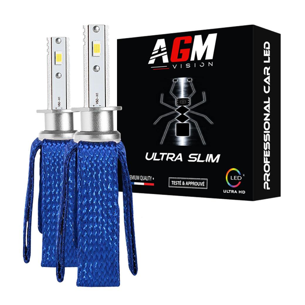 Kit Ampoules LED H1 ULTRA SLIM