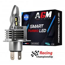 Ampoule LED H4 SMART TURBO