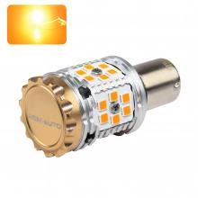 Ampoule LED PY21W-BAU15S-SUPREME CLIGNOTANT
