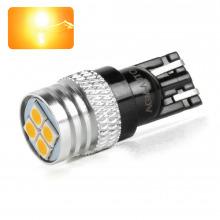 Ampoule LED T10-WY5W FRONT LED (orange)