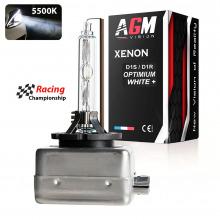 Ampoule Xénon D1S OPTIMIUM WHITE 5500K