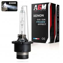 Ampoule Xénon D2S FROZEN EFFECT 6500K