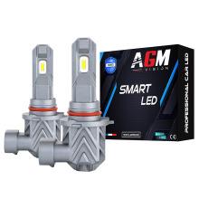 Kit Ampoules LED HB3 SMART