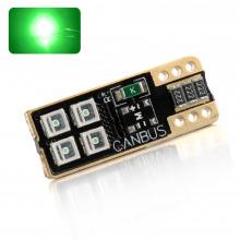 Ampoule LED T10-W5W ROYAL SIDE (Couleurs)