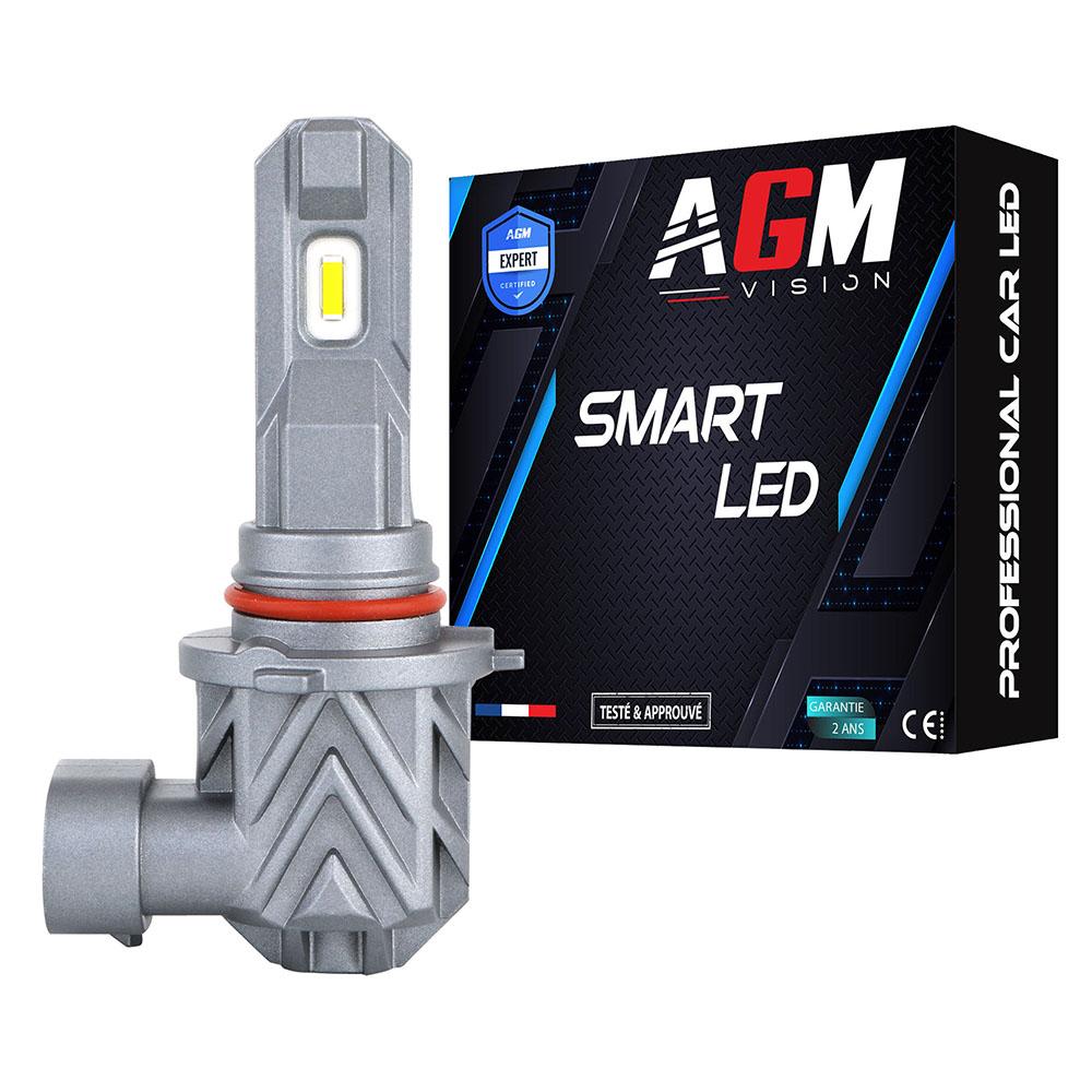 Ampoule LED HB3 9005 SMART