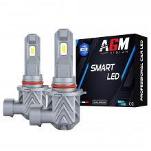 Kit Ampoules LED H10 SMART