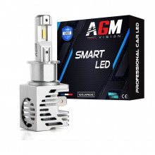 Ampoule LED H3 SMART
