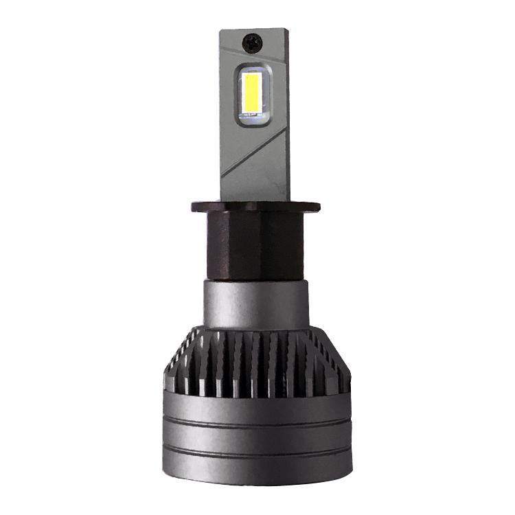 Kit Ampoules LED H3 TITANIUM XS