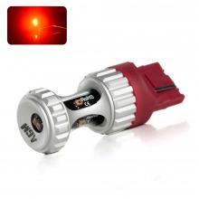Ampoule LED T20 WR21W ELITE (Rouge)