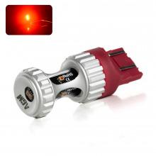 Ampoule LED T20-W21/5W-ELITE (Rouge)