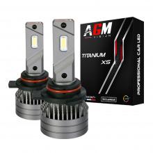Kit Ampoules LED HIR1 TITANIUM XS