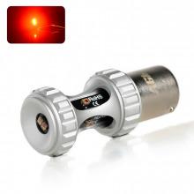 Ampoule LED P21/4W-BAZ15D-ELITE (Rouge)