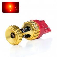 Ampoule LED T20-W21/5W-ROYAL (Rouge)