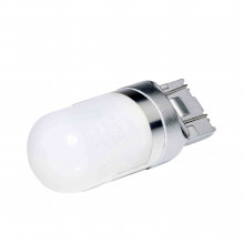 Ampoule LED T20 W21/5W ANGEL (Blanc)