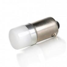 Ampoule LED H6W-BAX9S ANGEL Can-Bus (Blanc)