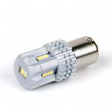 Ampoule LED P21W-BA15S SMART (Blanc)