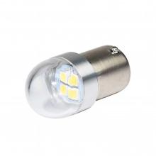 Ampoule LED R5W-R10W MIRAGE (Blanc)