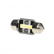 Navette LED-C3W-C10W-31mm-ACCESS (Blanc)