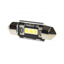 Navette LED-C5W-C7W-36mm-ACCESS (Blanc)