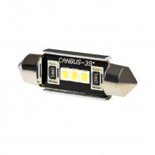 Navette LED-C5W-C7W-39mm-ACCESS (Blanc)