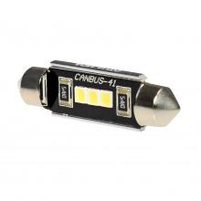 Navette LED-C10W-41mm-ACCESS (Blanc)