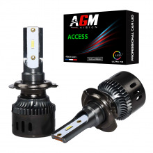Kit Ampoules LED H7 ACCESS