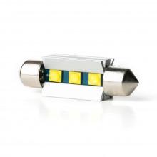 Navette LED-C5W-C7W-36mm-SUPREME (Blanc)