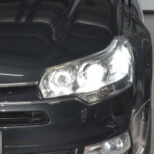 PACK ADAPTATION FEUX DE VIRAGE LED CITROEN C5