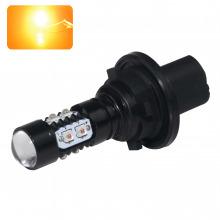 Ampoule LED PH24W - PH24WY BLACK S (Orange)