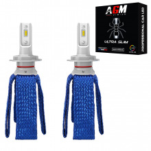 Kit Ampoules LED H7 ULTRA SLIM
