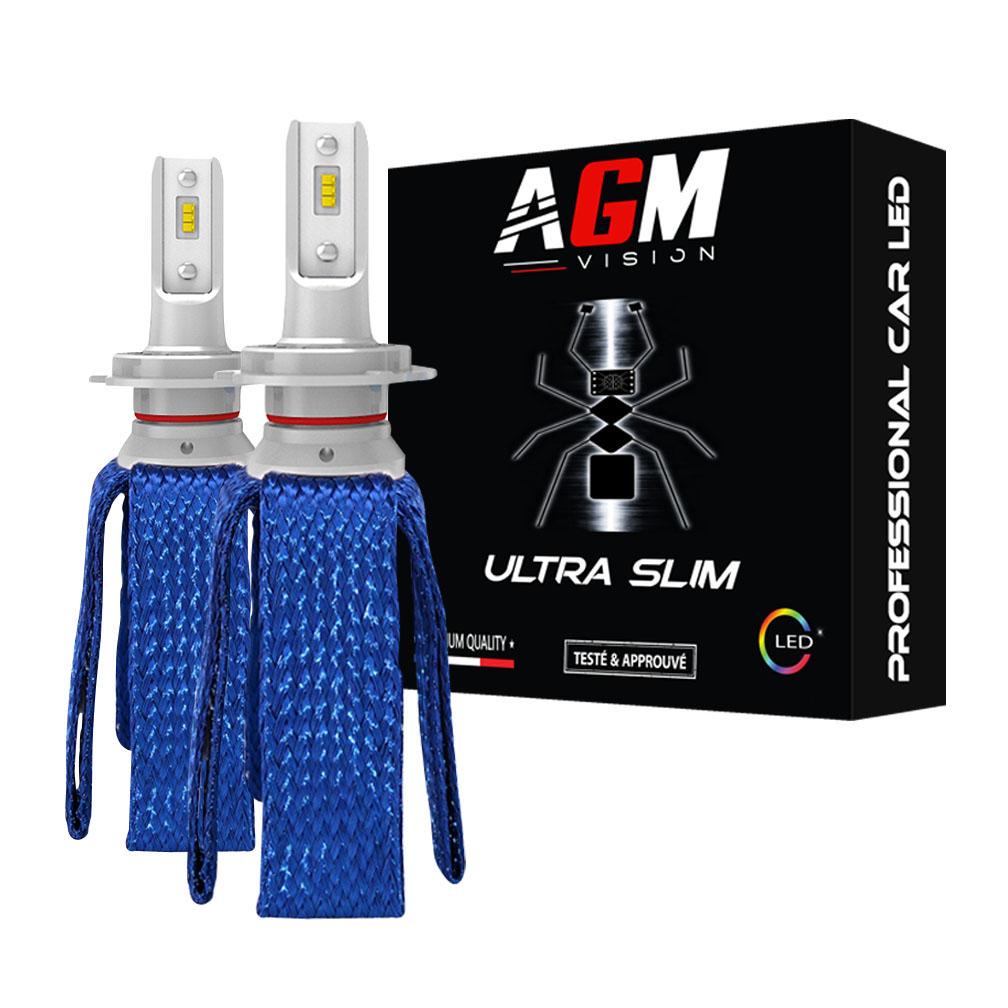 Kit Ampoules LED H7 ULTRA SLIM