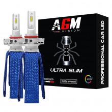 Kit Ampoules LED PSX24W ULTRA SLIM