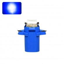 Ampoule LED BAX 8.3D EASY CONNECT (Bleu)