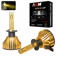 Kit Ampoules LED H1 GOLD XP