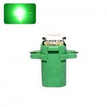 Ampoule LED BAX 8.3D EASY CONNECT (Vert)