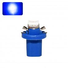 Ampoule LED BAX 8.5D EASY CONNECT (Bleu)