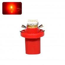 Ampoule LED BAX 8.5D EASY CONNECT (Rouge)