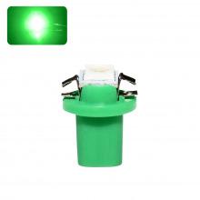 Ampoule LED BAX 8.5D EASY CONNECT (Vert)