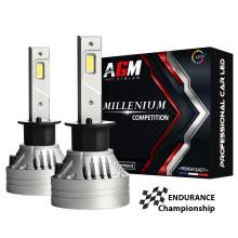 Kit Ampoules LED H1 MILLÉNIUM COMPÉTITION