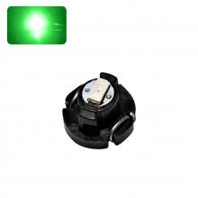 Ampoule LED T3 EASY CONNECT (Vert)